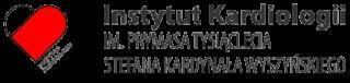 Instytut_Kardiologii_Anin_Logo