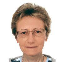 Maria Bilińska