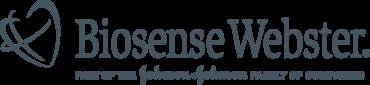 Biosense Webster Dark Grey Logo (PNG, Pantone 432C, High resolution)