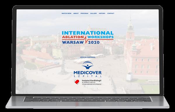 International Ablation Workshops Warsaw 2020